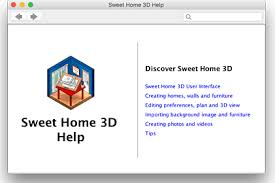 User's guide - Sweet Home 3D