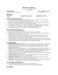 career profiles for resumes career profile examples for resume profile section of resume how to write a professional profile company profile resume example resume career
