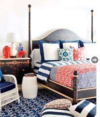 decor red blue room full: bedroom  red white and blue home decor