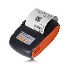 <b>Goojprt pt</b>-210 58mm wireless portable bluetooth thermal receipt ...