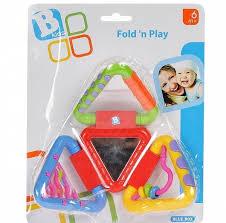 <b>Игрушка B kids Сложи</b> и играй 004892 - лучшая цена на <b>Игрушка</b> ...