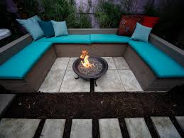 concrete added patio fire  horjd after outdoor sitting area firepit hjpgrendhgtvcom