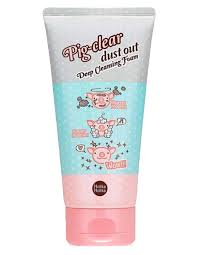 Holika <b>Holika Pig Clear Dust</b> Out Deep Cl- Buy Online in Jamaica at ...