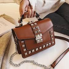 <b>Luxury Handbag Fashion</b> Tote Leather | HandBags in 2019 ...