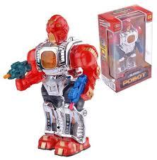 Купить <b>Робот Play Smart</b> Super <b>Robot</b> 9522 по выгодной цене на ...
