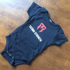 news recipes and updates tacoma strength get your future gym member some new swag today