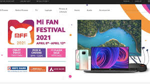 <b>Mi Fan festival 2021</b>: Top 5 deals and discounts on Redmi Note 9 ...