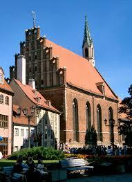 Église Saint-Jean de Riga