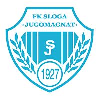 FK Sloga Jugomagnat