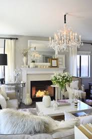 absolutely love the feel of this roombut with more color beautiful living rooms