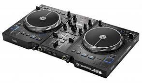 Купить <b>Dj</b>-<b>контроллер HERCULES DJ</b> CONTROL AIR + с ...