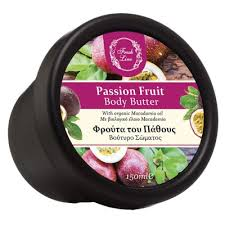 <b>Fresh Line Passion</b> Fruit Body Butter