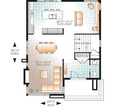 Stately Modern   DR   nd Floor Master Suite  CAD Available    Floor Plan