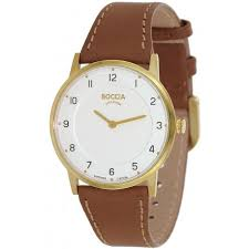 Купить <b>Часы Boccia</b> Titanium <b>3254-02</b> выгодно в Минске ...