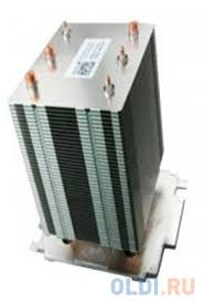 Радиатор <b>Dell</b> PE R630 Heat Sink for Additional Processor up to ...