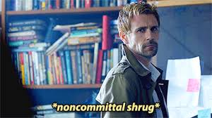 Image result for constantine meme matt ryan