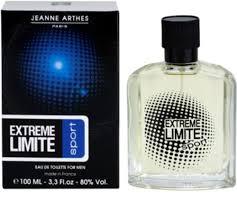 <b>Jeanne Arthes Extreme</b> Limite Sport Eau d- Buy Online in ...