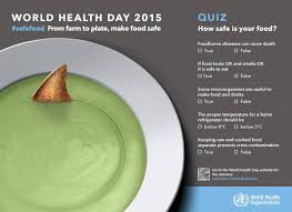 world health day food safety share five key simon world health day 2015 food safetyshare five key strategies to safer food your class