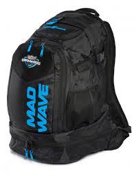 LANE | <b>Рюкзак</b> | <b>Mad Wave</b>