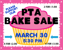 pta posters related keywords suggestions pta posters long tail poster about pta bake awareness fundraising ideas