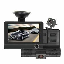 Video Camera for Car + SD 32 GB <b>Dash</b> Cam Full HD 1080 P ...