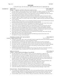 related post of equity sales trader resume equity trader resume