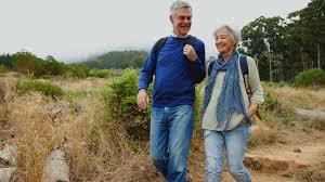 <b>Walking</b> Briskly for Older Adults