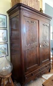 louis xvi armoires and antique armoire on pinterest antique english country armoire circa 1830s