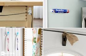13 Brilliant Command <b>Hook</b> Hacks That Will Make Your Life Easier