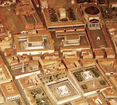 Templo de Ísis e Serápis