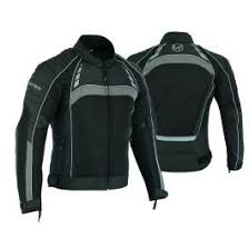 MOTORCYCLE ARMORED JACKET <b>MEN BREATHABLE AIR</b> ...