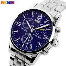SKMEI <b>Fashion Men Watch</b> Quartz Wristwatches <b>Women Watches</b> ...