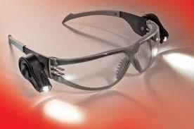 Очки защитные 3M™ LED LIGHT VISION - ТОЗ