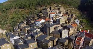 Resultado de imagem para aldeias do xisto vazias