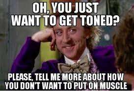 16 Funny Fitness Memes You Need to See – GetBetterToday.com via Relatably.com