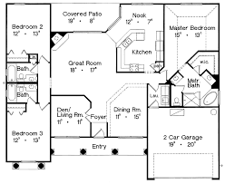 Symmetrical House Floor Plans And Colonial Mansion Floor Plans    Symmetrical House Floor Plans And Colonial Mansion Floor Plans