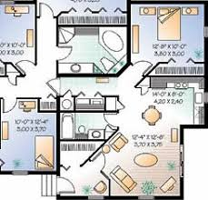 House Designs And Floor Plans jpg   Are There Any Covenants or Restriction to Keep You From Building a Mother in Law Suite