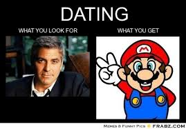DATING... - Meme Generator Separated at birth via Relatably.com