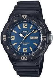 Мужские <b>часы Casio</b> Analog <b>MRW</b>-<b>200H</b>-<b>2B3</b>