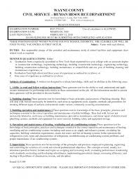 custodian resume sample template custodian resume sample