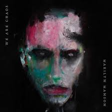 <b>Marilyn Manson</b>: <b>WE</b> ARE CHAOS - Music on Google Play