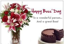 Boss Day Wishes Collections ~ Toptenpack.com
