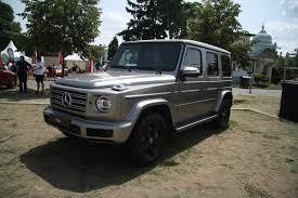 Mercedes-Benz <b>G</b>-<b>Class</b> - Wikipedia