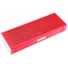 <b>Беспроводная колонка Xiaomi Mi Bluetooth</b> Speaker (красный)