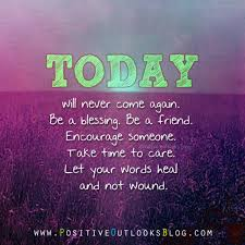 Image result for be a blessing to others