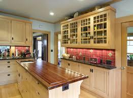 Prairie Style Kitchen Cabinets Top 15 Home Decor Mission Style Kitchen Cabinets Ward Log Homes