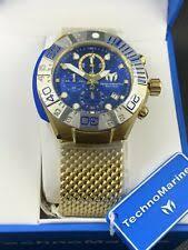 Мужские наручные <b>часы</b> с хронографом <b>TechnoMarine</b> ...