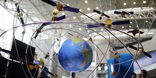 <b>China's version of</b> GPS now has more satellites than US original ...