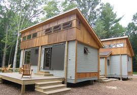 Cottage style  Cottages and Prefab houses on Pinterest