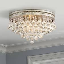 <b>Crystal Ceiling Lights</b> - Lamps <b>Plus</b>